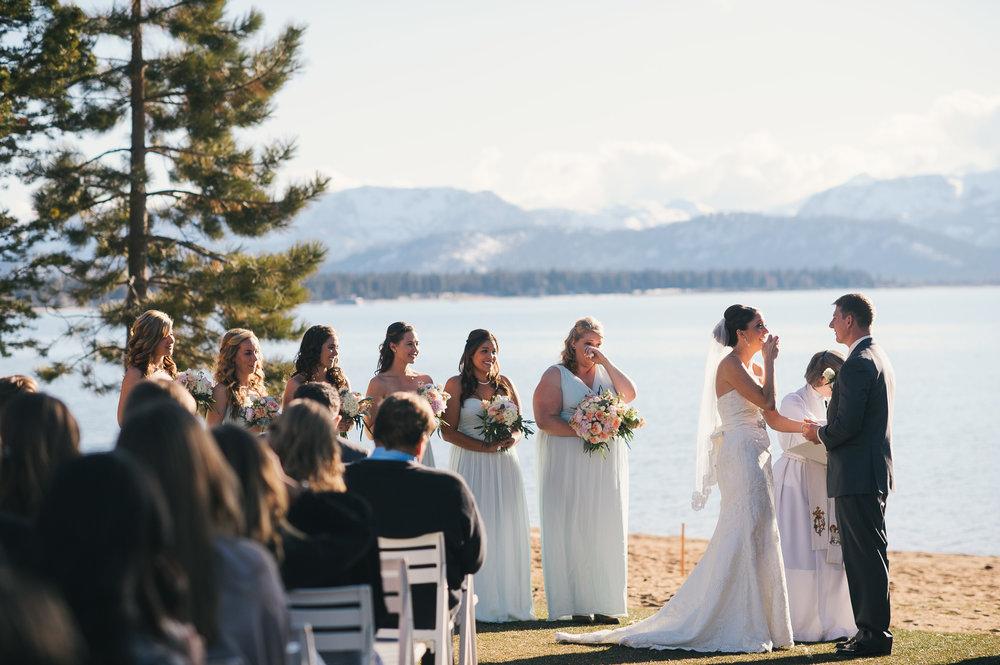 Edgewood Tahoe, Lake Tahoe