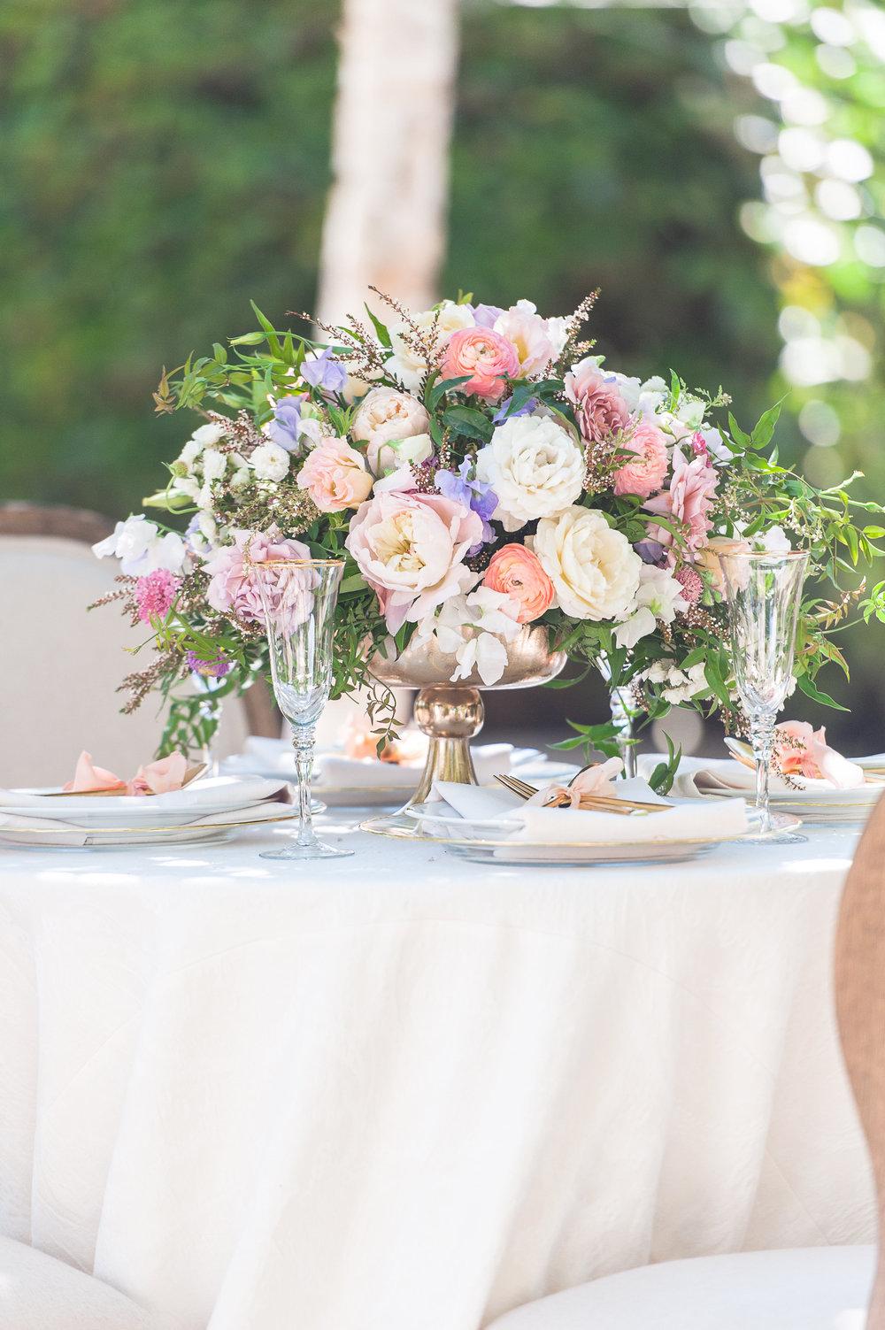 Gigi Mallatt Florals