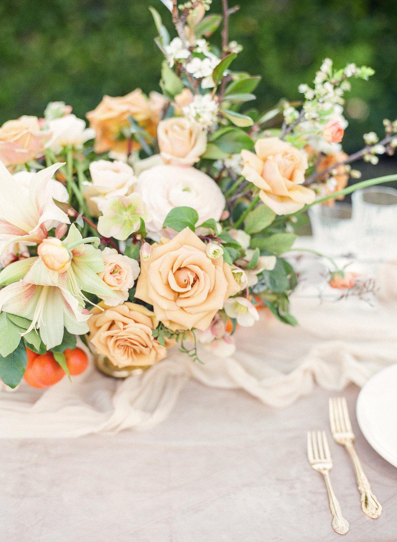 Gigi Mallatt Florals Wedding Planner
