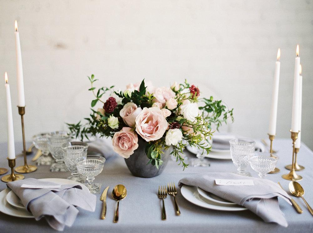 Gigi Mallatt Events Florals Wedding Planner