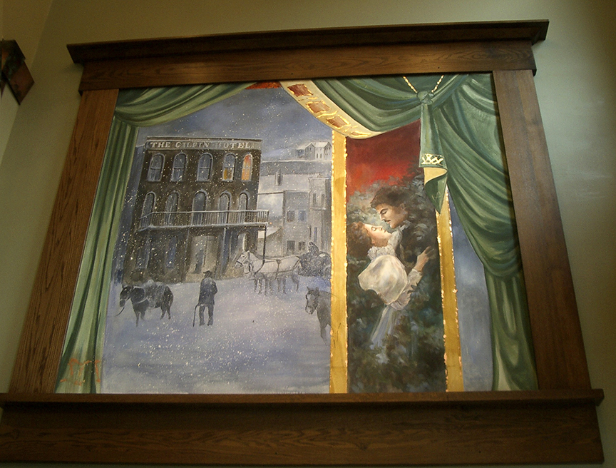 History of the Gilpin Hotel