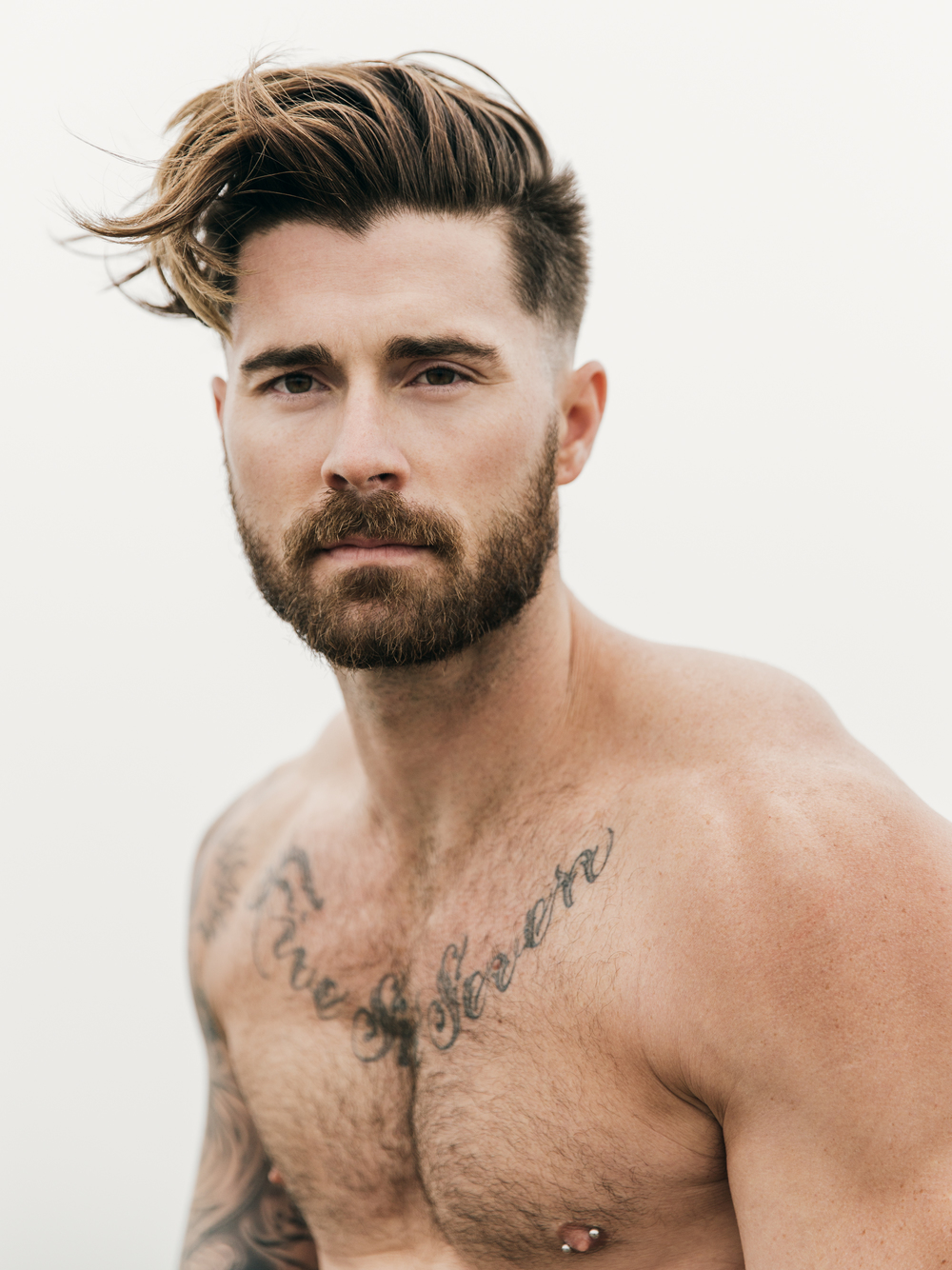 Kyle, 2014
