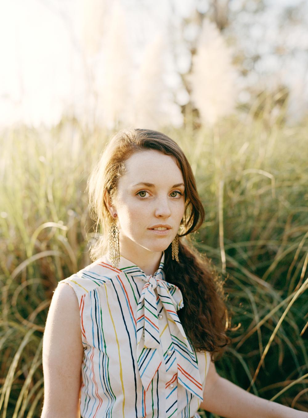 Lauren, 2012