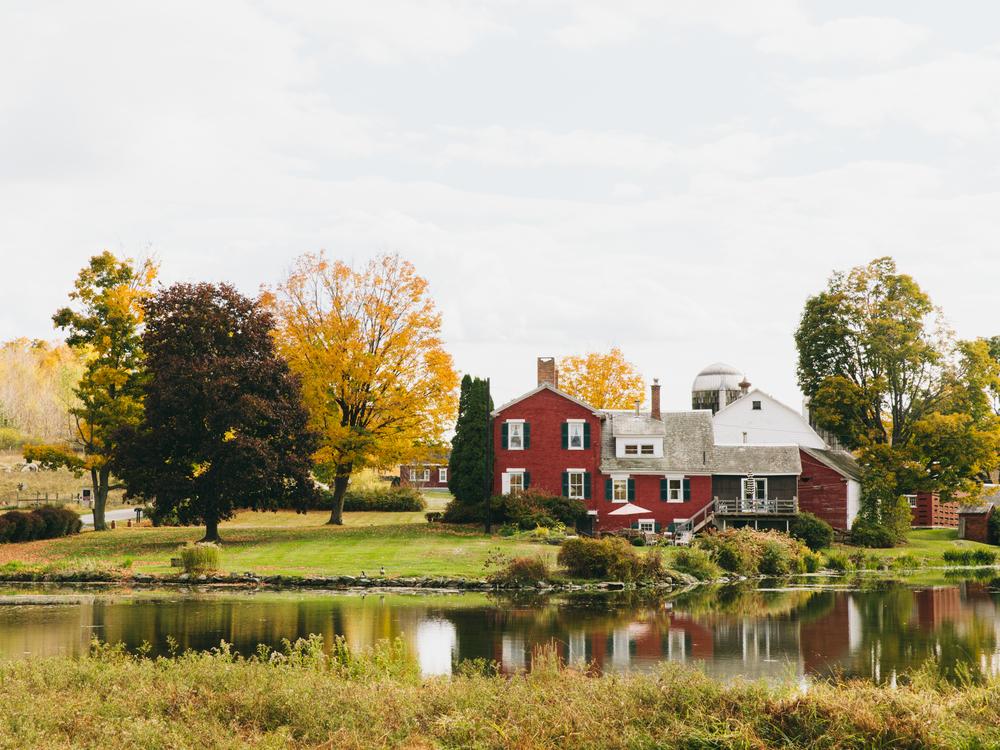 Consider Bardwell Farm West Pawlet, VT