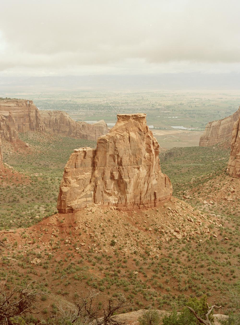Colorado National Monument, CO