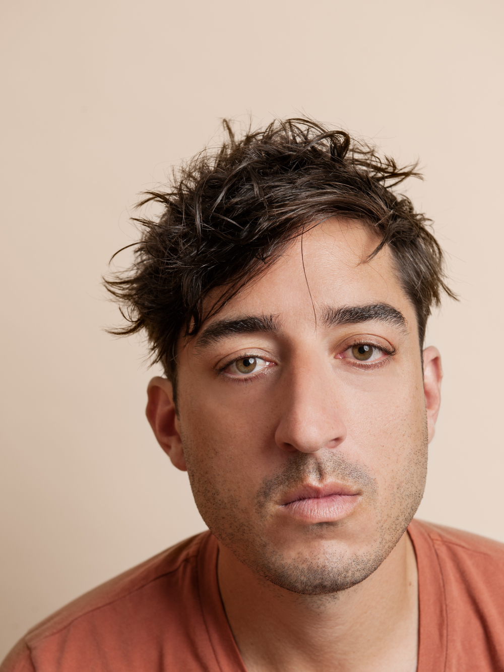 Ed Droste Musician and singer of Grizzly Bear