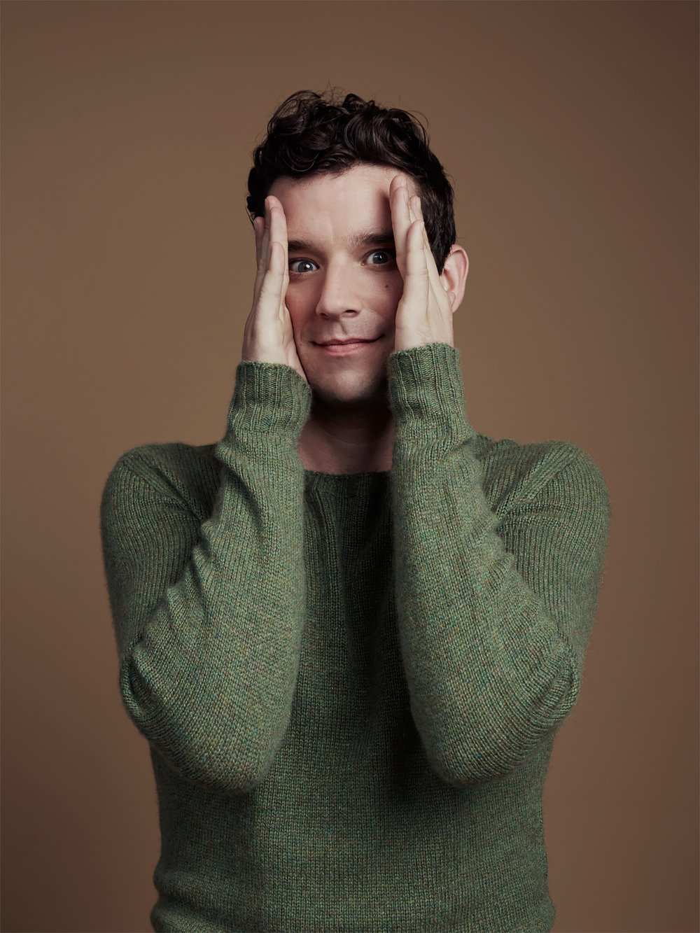 Michael Urie, Actor  OUT Magazine