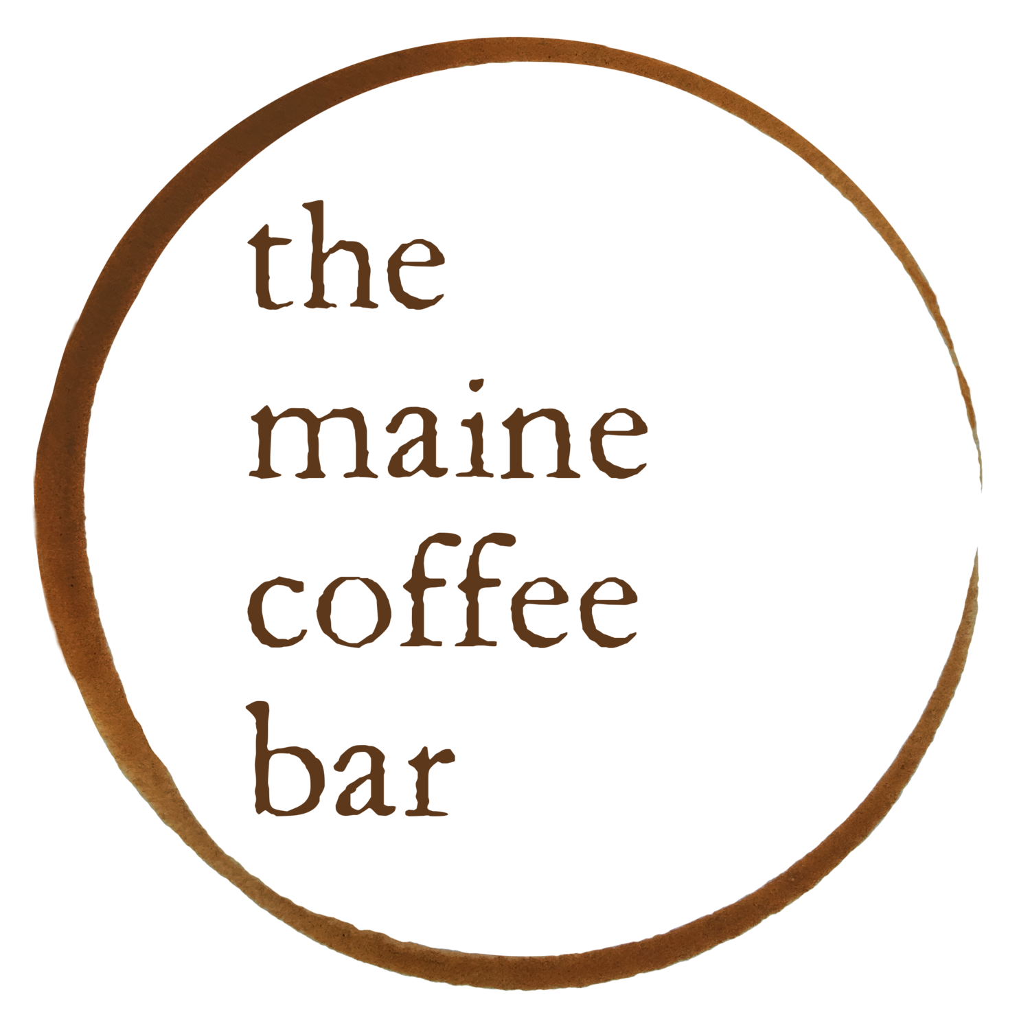 the maine coffee bar