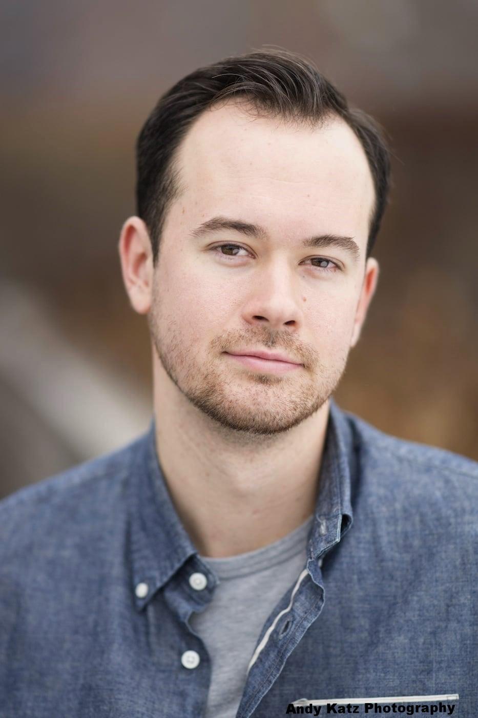 Andy Katz, photographer.