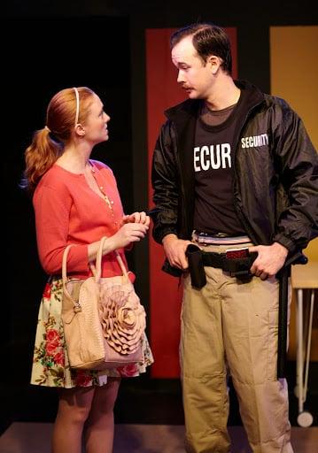 Buffalo Heights, Tongue in Cheek Theater Company. 2014.
