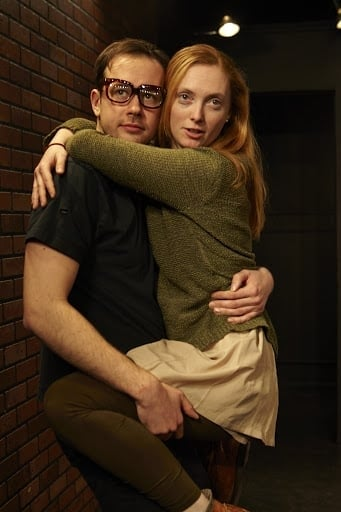 Mistakes Madeline Made, Tongue in Cheek Theater. 2013.