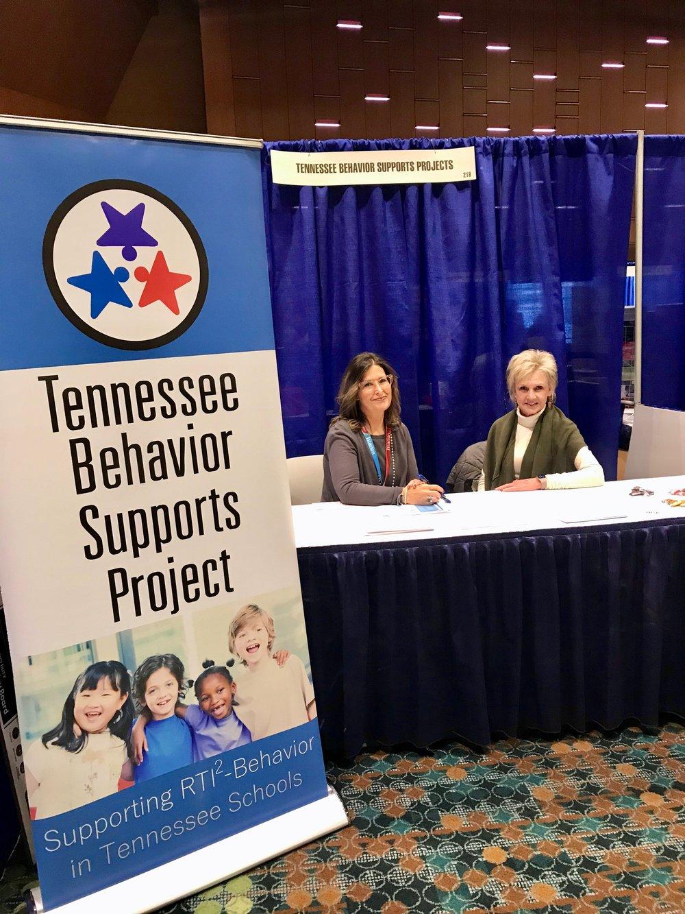 TBSP Vendor Table