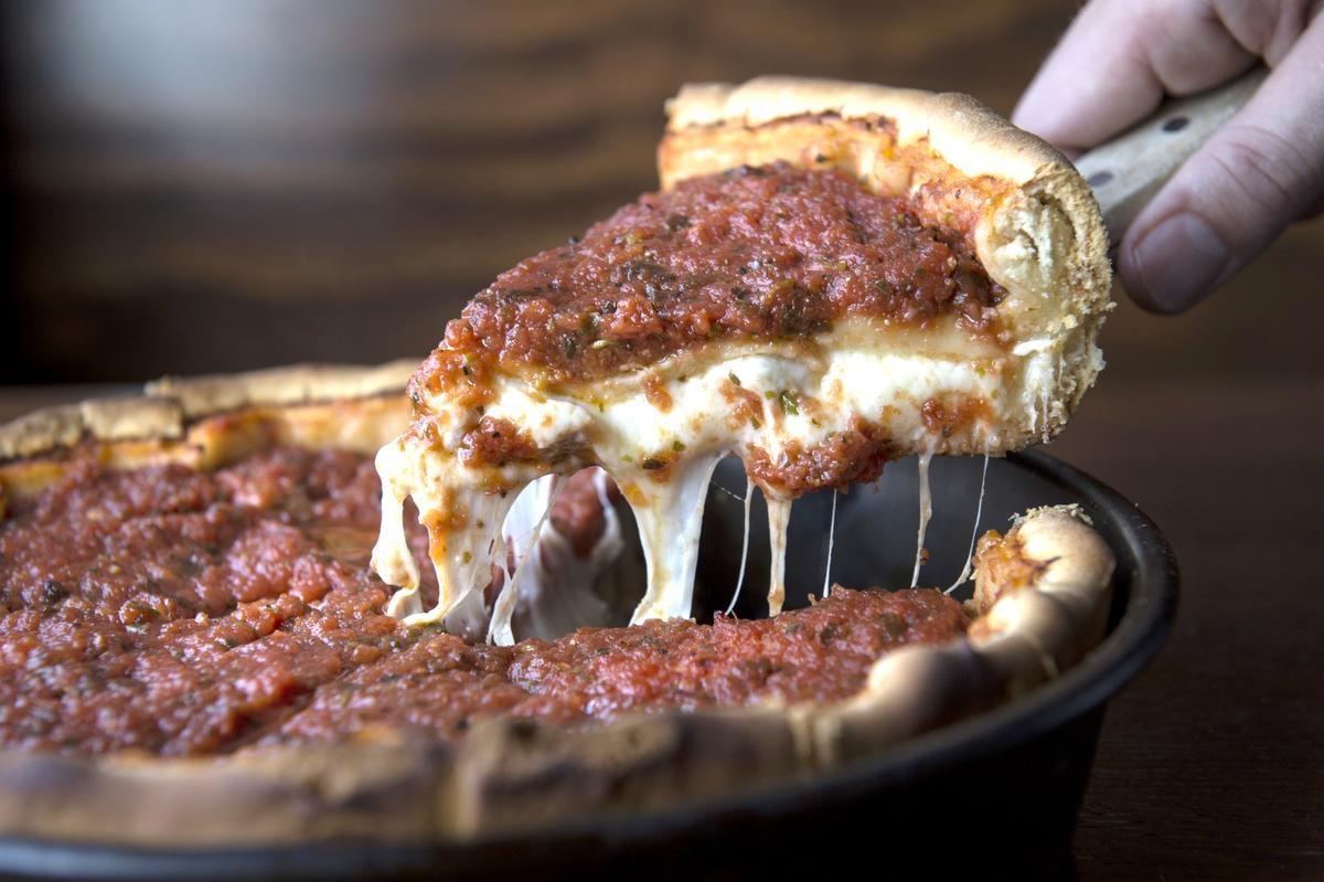 Best of Orange County: Pizza