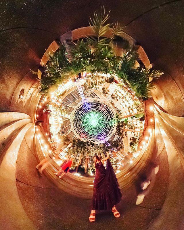 Gaylord. . . . . . . #tennessee #nashville #smashville #grandoleopry #360 #360sphere #photosphere #littleplanet #tinyplanet #360planet #ricohtheta #ricohthetas #theta360 #theta360official #photography #360photo #lifeis360 #lifein360