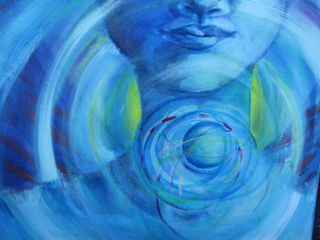 Throat Chakra Activation New Moon Lunar Channeling