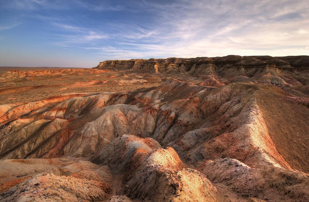 Overland to Gobi-Natural Wonders of Gobi Desert -