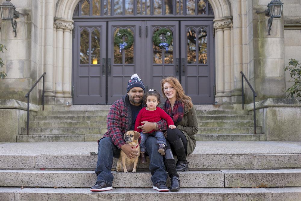 wellesley family photo