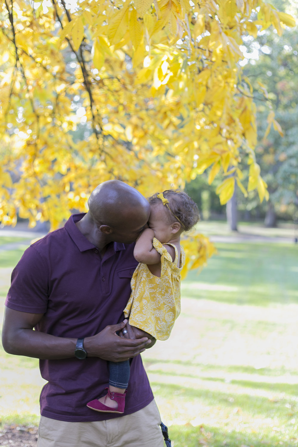Wellesley college fall family photo. Boston photographer