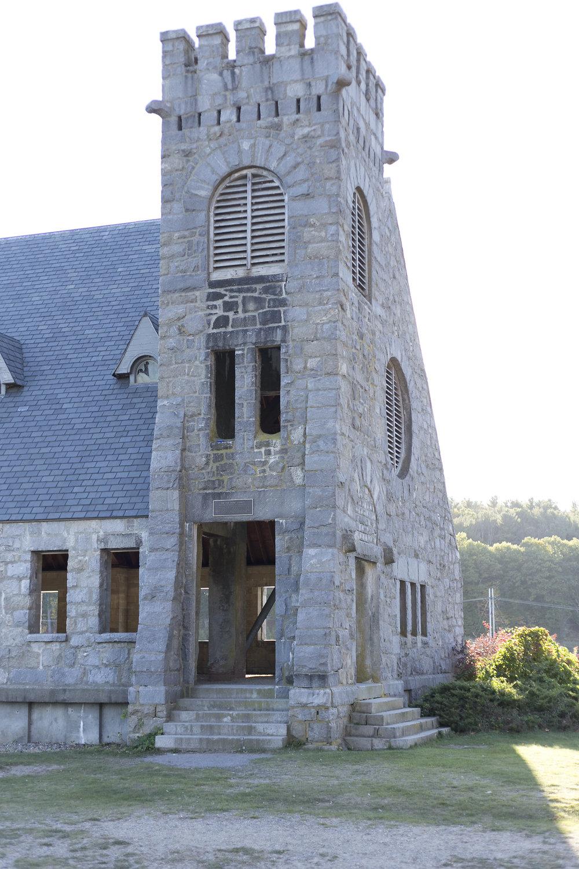 old stone church west boylston ma