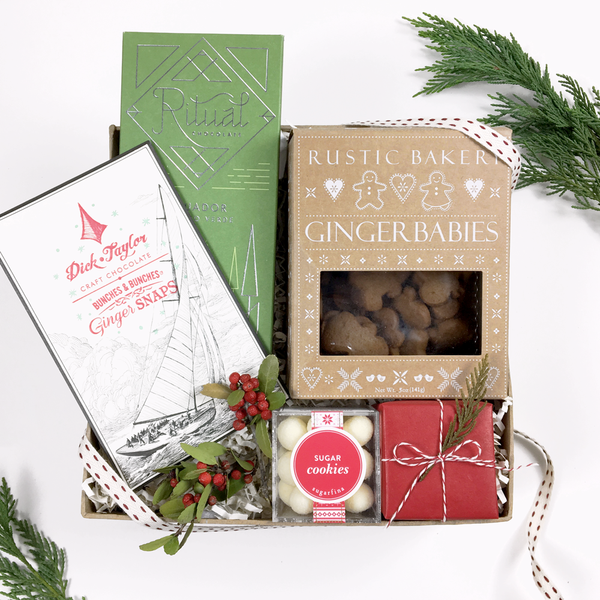 Love & Found Box Festive Treat    -