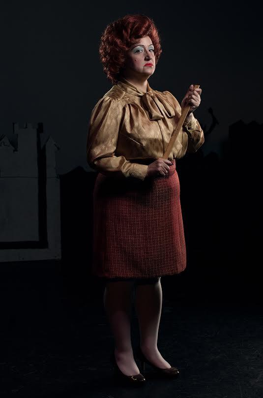 Annette Verdolino