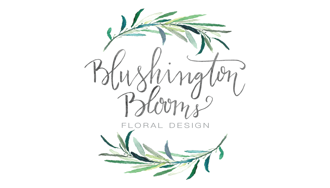 Blushington Blooms | Dallas Fort Worth Wedding Florist