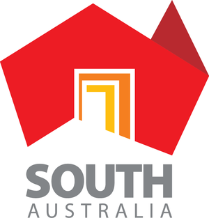 Brand South Australia   The State Brand embodies the values of South Australia and opens doors to greater economic prosperity for your business and our State. The State Brand demonstrates that we are the central doorway to the whole country and is free to use for eligible businesses..