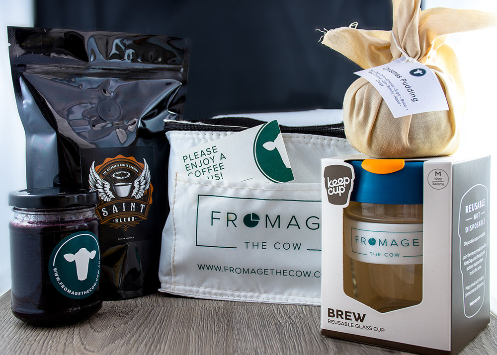 Fromage Coffee Hamper 2