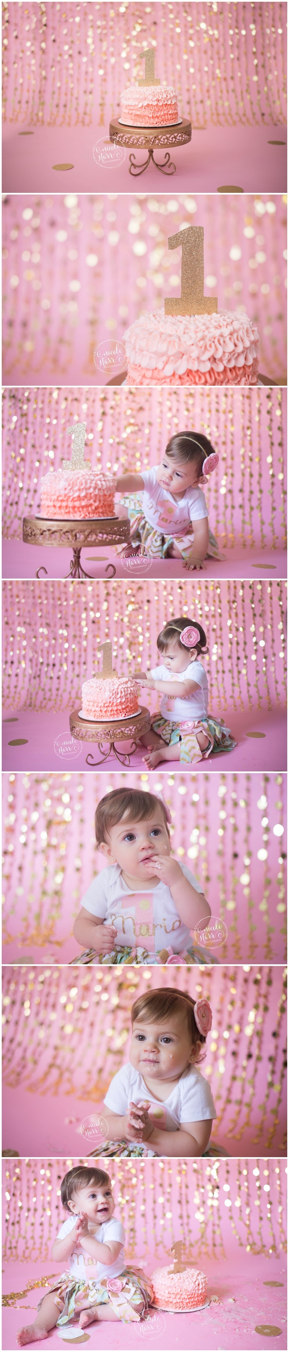 boston-baby-photographer-pink-gold-cake-smash.jpg