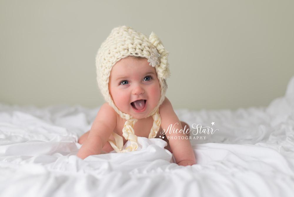 saratoga springs albany NY baby photographer organic photography.jpg