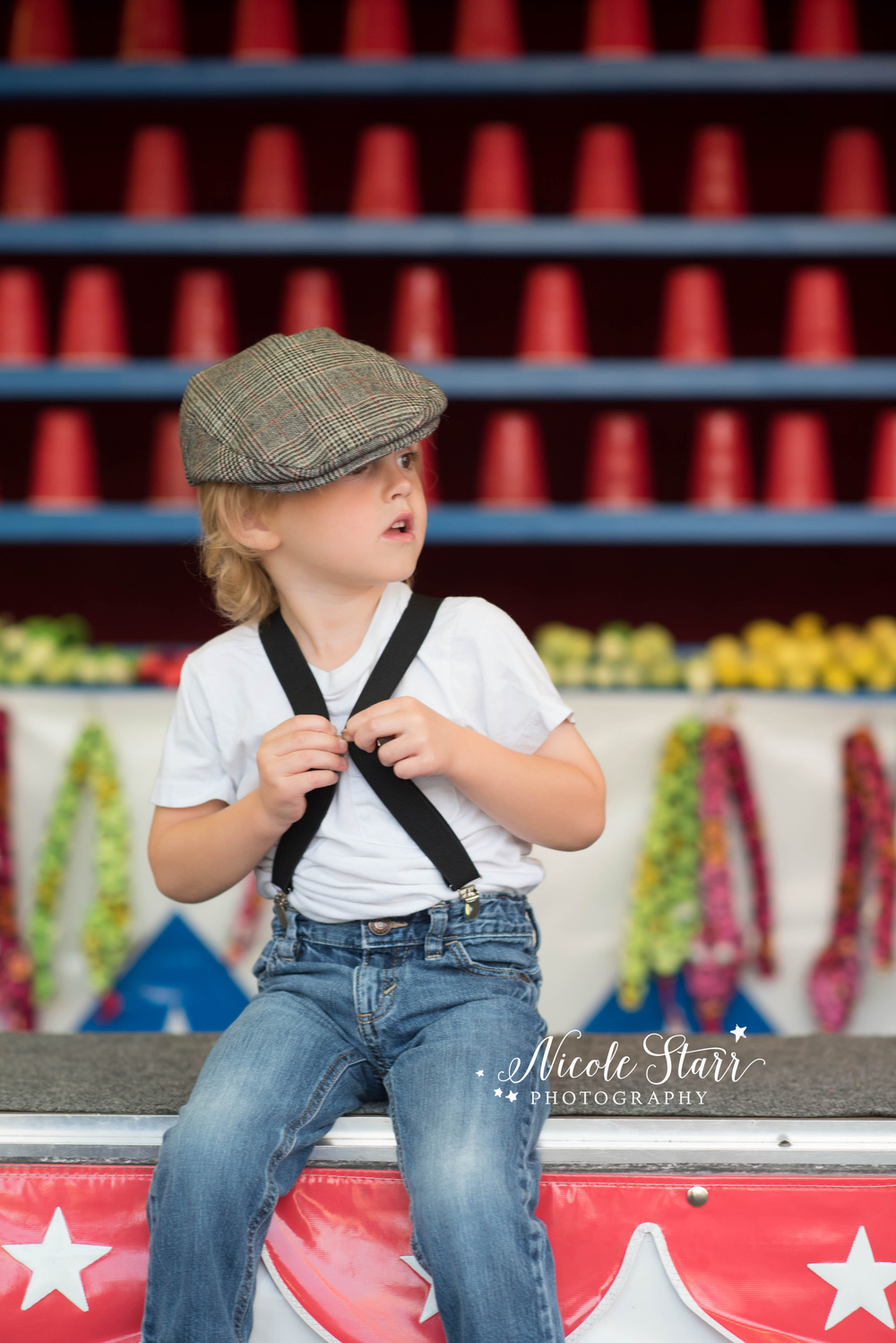 vintage photo shoot at the fair saratoga springs child photographer.jpg