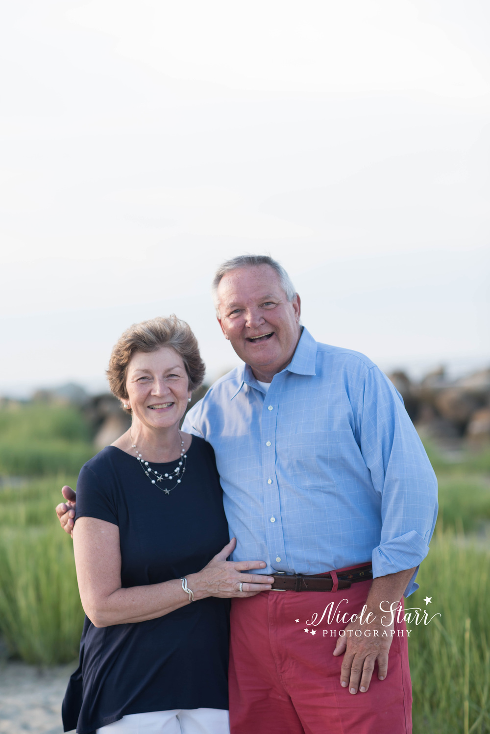 grandparents photo session on cape cod beach.jpg