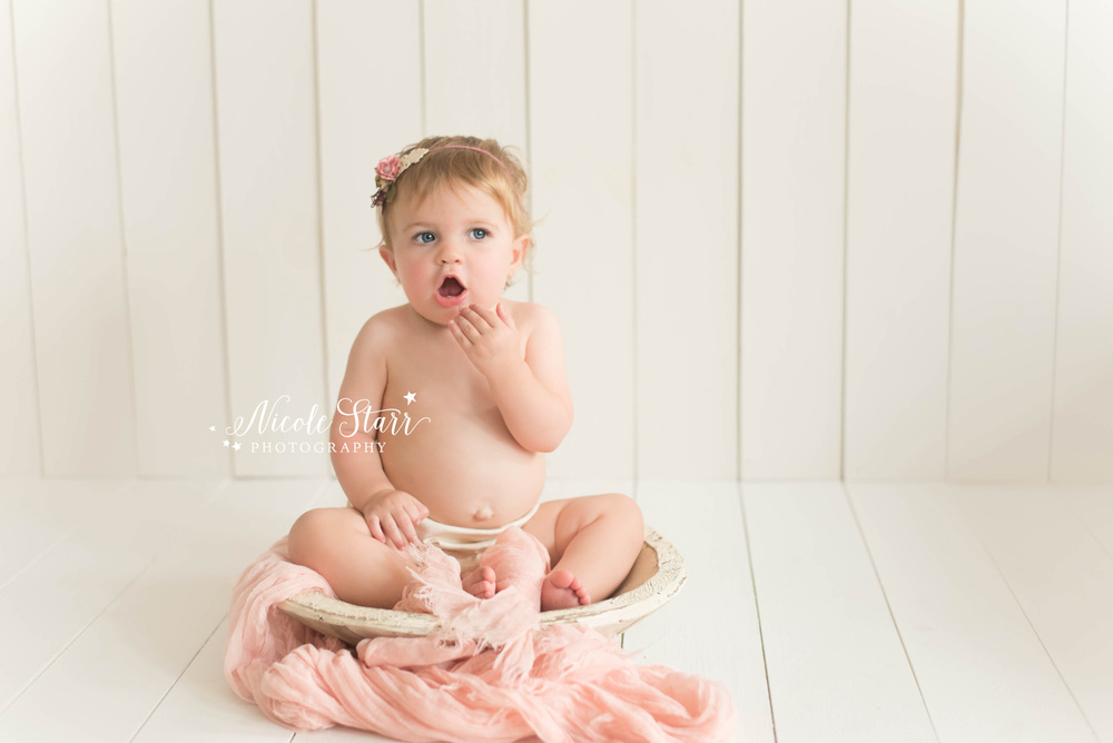 Albany Saratoga Springs organic natural baby photography