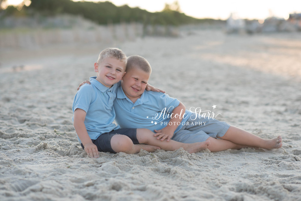 family photos on the beach with Cape Cod and Boston photographer 8.jpg