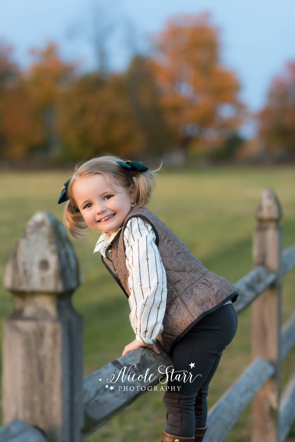 rustic family photo session at pitney meadows community farm in saratoga springs ny