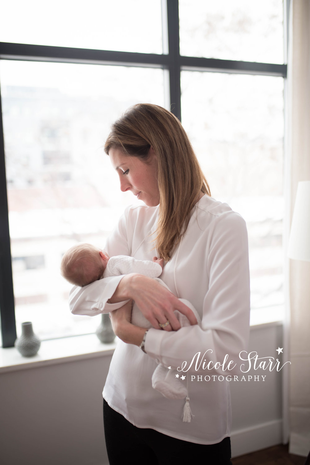 Upstate NY newborn photographer, lifestyle newborn photographer, Boston lifestyle newborn photographer