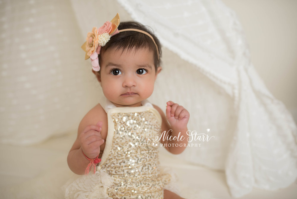 Nicole Starr Photography | Saratoga Springs, NY | Child portraits