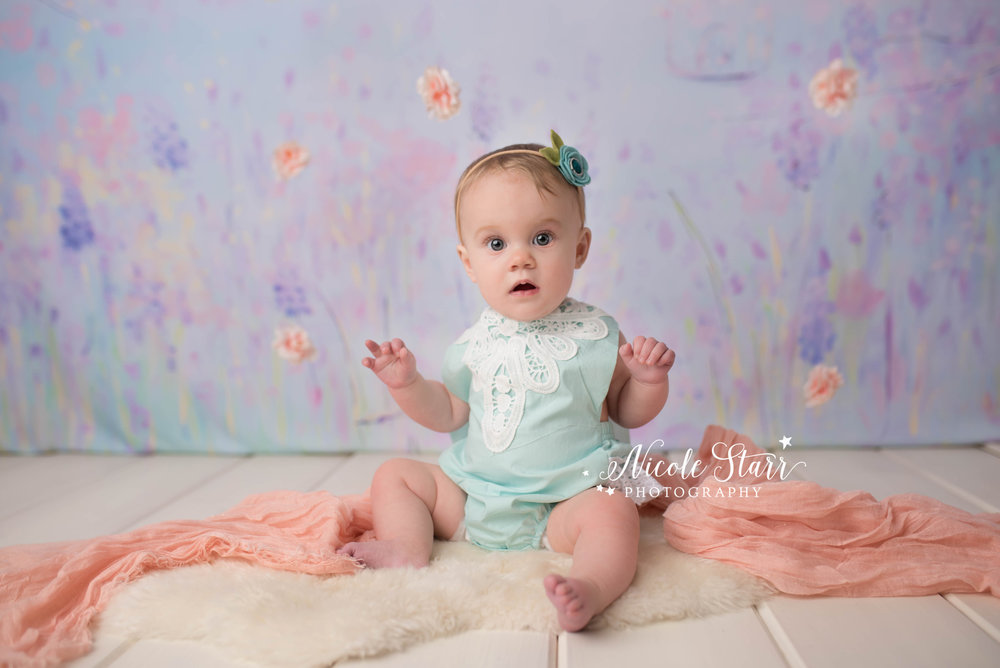 Nicole Starr Photography | Saratoga Springs, NY | studio photographer | children's photographer