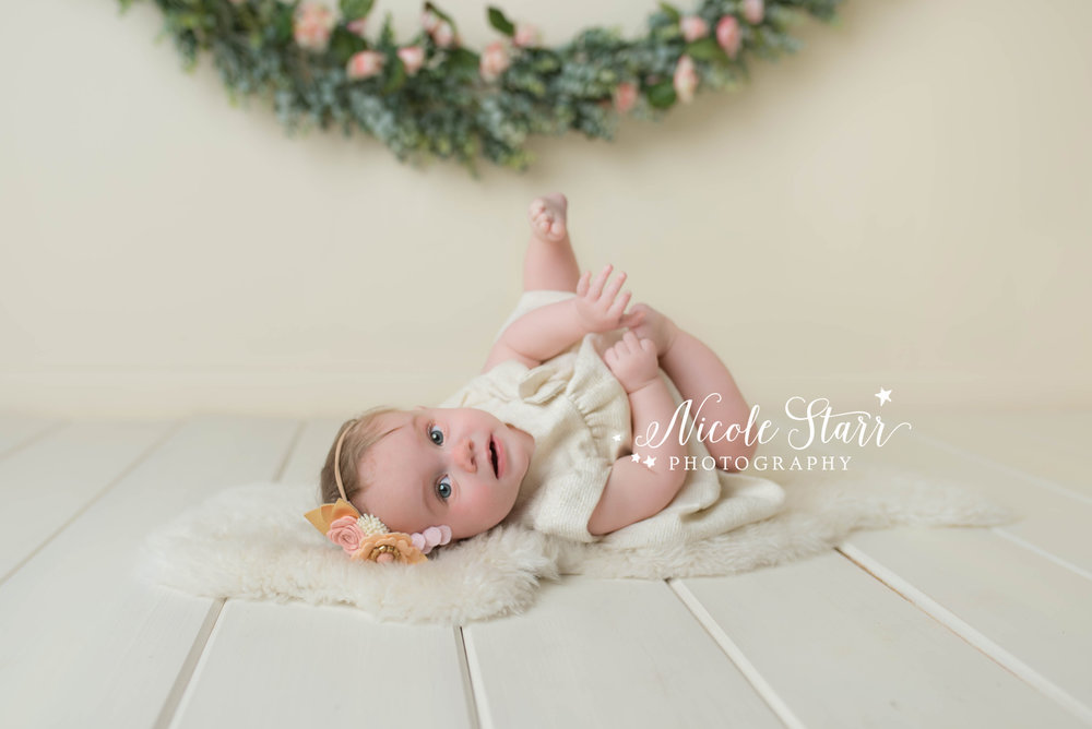 Nicole Starr Photography | Saratoga Springs, NY | children's photographer