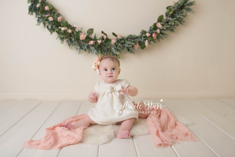 Nicole Starr Photography | Saratoga Springs, NY | baby photographer