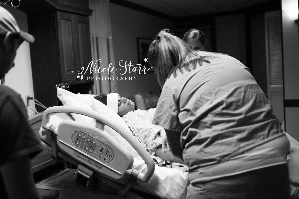 Nicole Starr Photography | birthing center | Ellis Hospital Birth Photographer | birth photographer | Saratoga Springs Birth Photographer | Capital Region NY Birth Photographer |