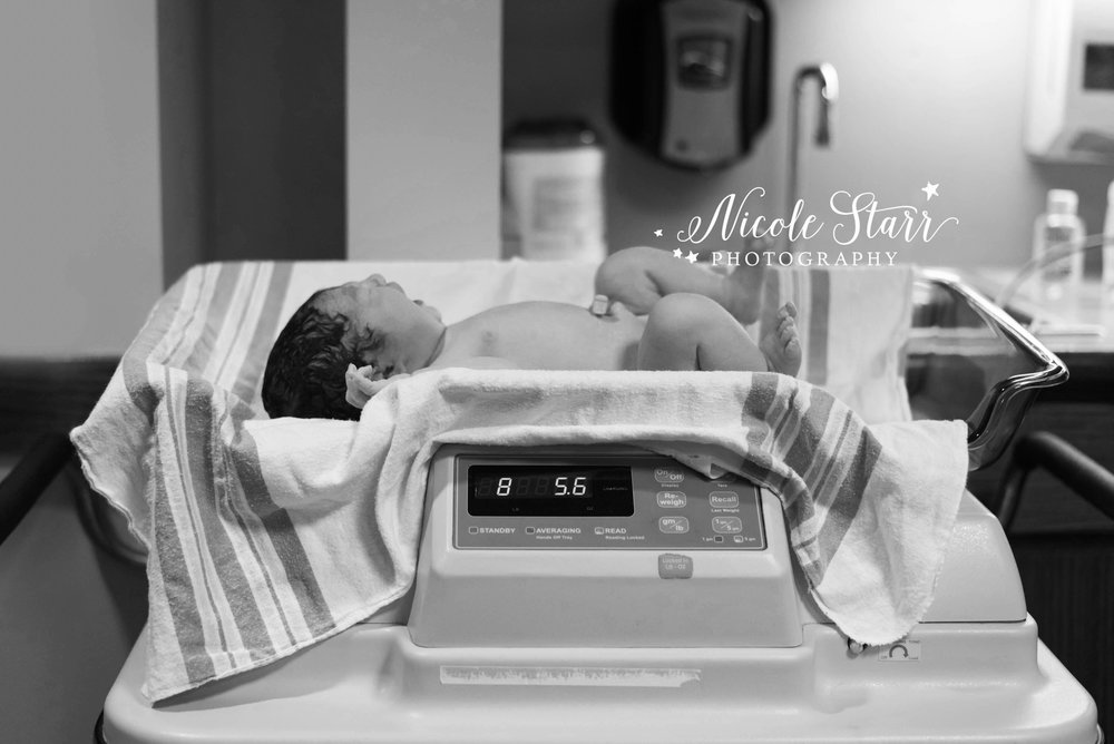 Nicole Starr Photography | birthing center | Ellis Hospital Birth Photographer | birth photographer | Saratoga Springs Birth Photographer | Capital Region NY Birth Photographer