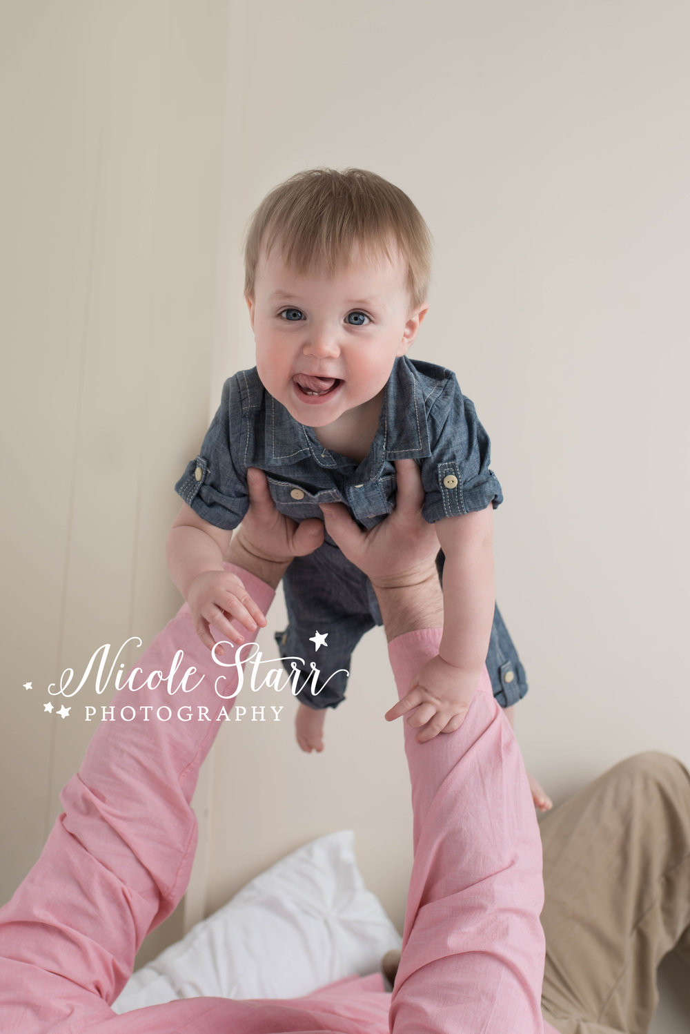 Nicole Starr Photography | Saratoga Springs Family Photographer | Boston Family Photographer | Upstate NY Family Photographer | Family Photographer | Fatherhood Photographer