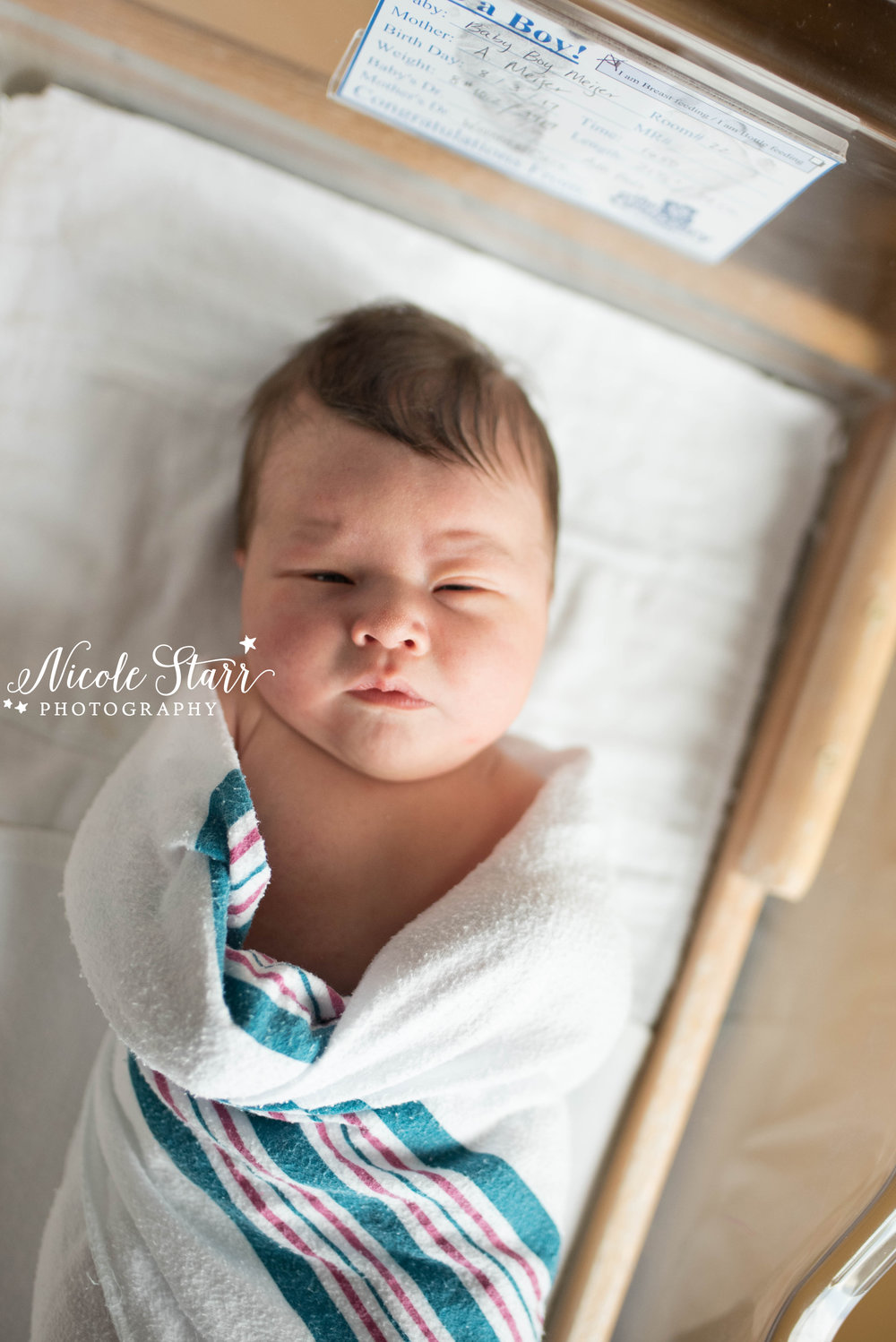 Nicole Starr Photography | Saratoga Springs Newborn Photographer | Boston Newborn Photographer | Upstate NY Newborn Photographer | Newborn Photographer | Glens Falls Hospital
