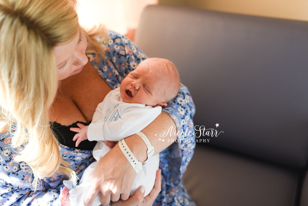 Nicole Starr Photography | Saratoga Springs Fresh 48 Photographer | Boston Fresh 48 Photographer
