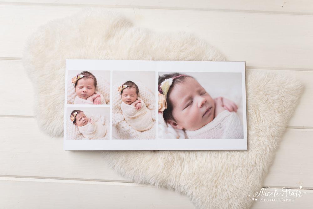 Nicole Starr Photography | Saratoga Springs Newborn Photographer | Boston Newborn Photographer | Upstate NY Newborn Photographer | Newborn Photographer