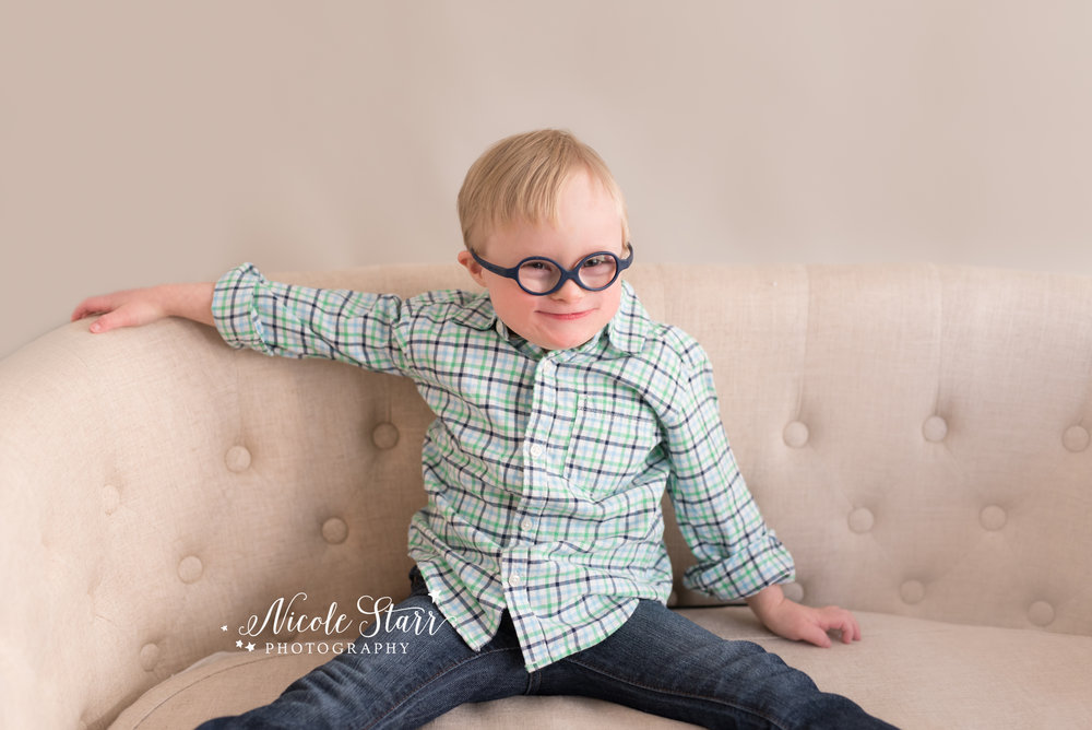 Nicole Starr Photography | Saratoga Springs Family Photographer | Boston Family Photographer | Upstate NY Family Photographer | Family Photographer | Down Syndrome Photographer | Trisomy 21
