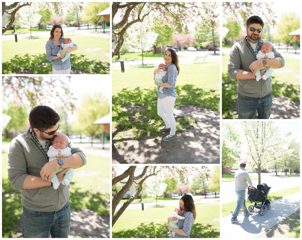 Saratoga Springs and Boston Baby Photographer, Nicole Starr Photography
