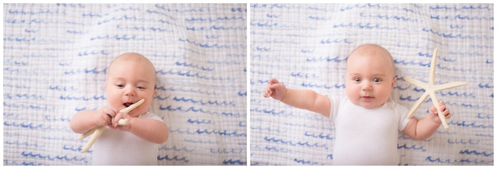 saratoga springs baby photographer  |  Nicole Starr Photography