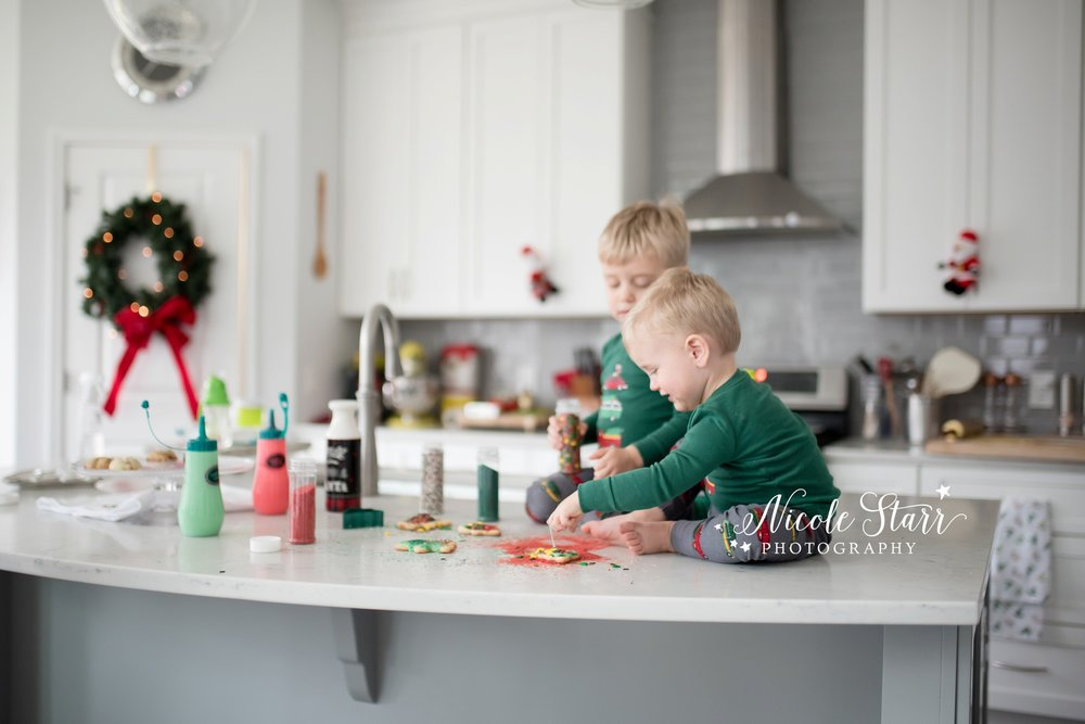 nicole starr photography, saratoga springs lifestyle photographer, holiday cookie baking photoshoot_0008.jpg